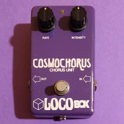 Loco Box Cosmochorus made in Japan w/box for sale
