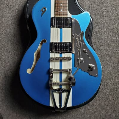 Duesenberg Mike Campbell Signature TV for sale