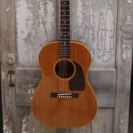 <p>Gibson LG 3 1954 Natural</p>  for sale