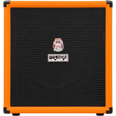 Orange Crush Bass 100 1x15