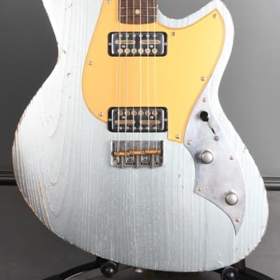 2019 Novo Guitars Serus T Ice Blue Metallic for sale