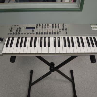 Novation X-Station 49 Synthesizer