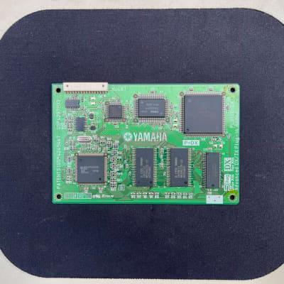 Yamaha PLG100-DX Advanced DX/TX Plug-in Board