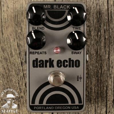 Mr. Black Dark Echo Delay