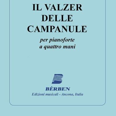 Il valzer delle campanule - Berben / Antonio Piovano