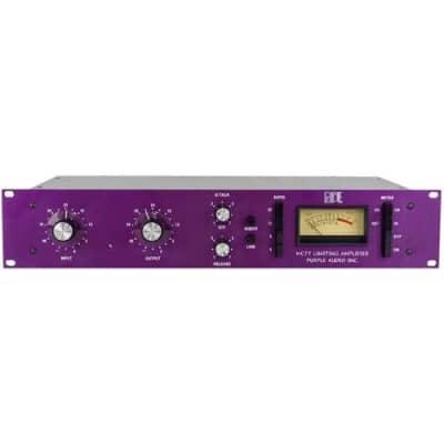 Purple Audio MC77 Limiting Amplifier / Compressor