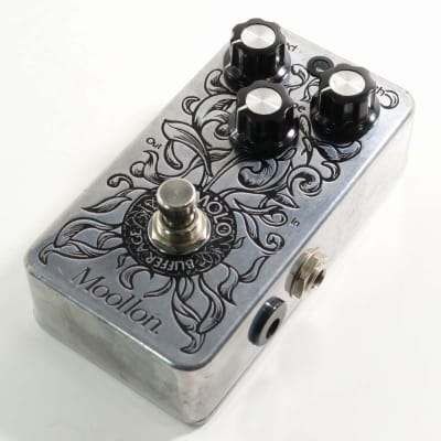 Moollon Tremolo - Shipping Included* for sale