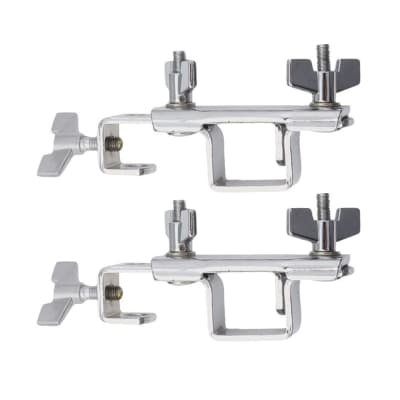 Gibraltar Tambourine Mount 2 Pack Bundle