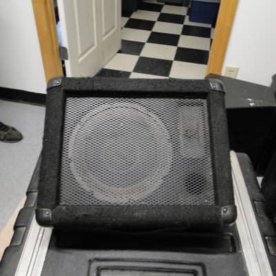 Crate Monitors UFM10P (pair)