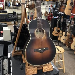 Ibanez Artwood Vintage AVN 11 ABS, Thermo Aged Acoustic Guitar -NEW for sale