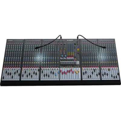 Allen & Heath GL2800-840 8-Group 40-Channel Mixing Console
