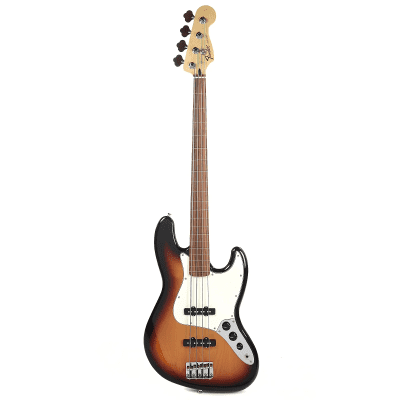 Fender Standard Jazz Bass Fretless 2009 - 2018
