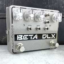 Beta DLX - Custom Shop Molten Bronze