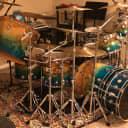 DW Collectors 11-Piece Drum Kit