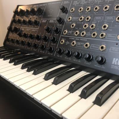 Korg MS-20 MKi - 1978 - 35 Filter