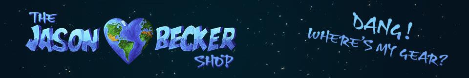 Jason Becker Shop