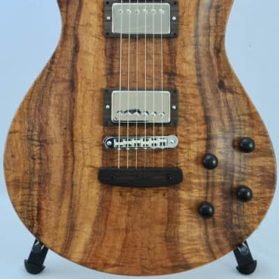 Fodera Imperial Custom CARVE TOP  - MASSIVE UPGRADES Throbak/Braz/RS Pots/Waverly for sale