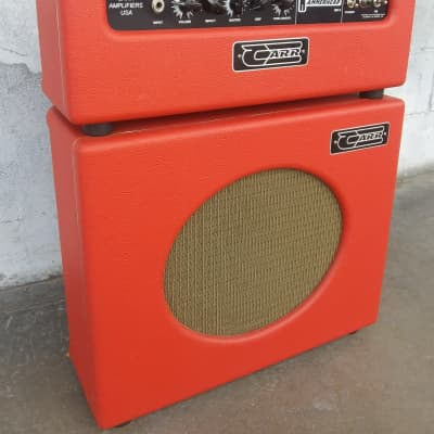 Carr Hammerhead MkII Tube Guitar Amplifier Amp for sale