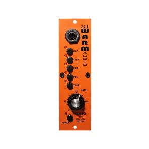 Warm Audio WA12-500 Discrete 500 Series Mic Pre Module