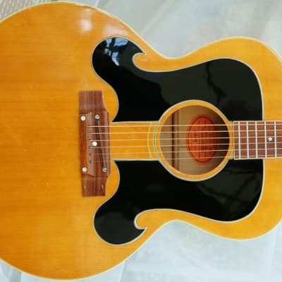 Gibson Everly Brothers 1967 Natural for sale