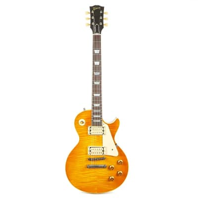 Gibson Custom Shop Historic Collection '58 Les Paul Standard Flame Top 1997 - 2002