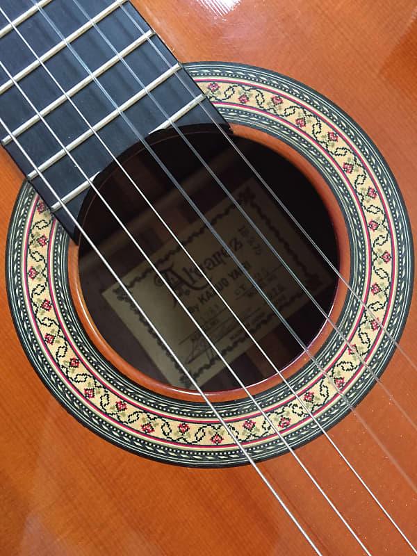 60c7527e78b Alvarez CY125 born 1975 classial guitar made in japan *very | Reverb