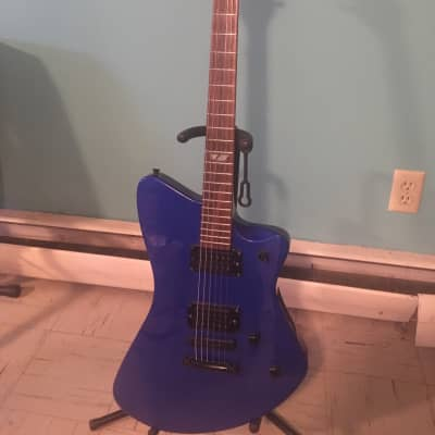 Fernandes Vertigo Blue for sale