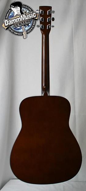 Acoustic Yamaha Eterna E
