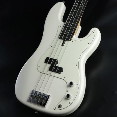 JPG(Josh Parkin Guitars) F-Line Classic P Olympic White - Free Shipping* for sale