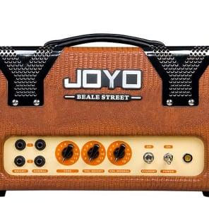 Joyo JCA-12 BEALE STREET All Tube 12 Watt Guitar Head Ships Free for sale