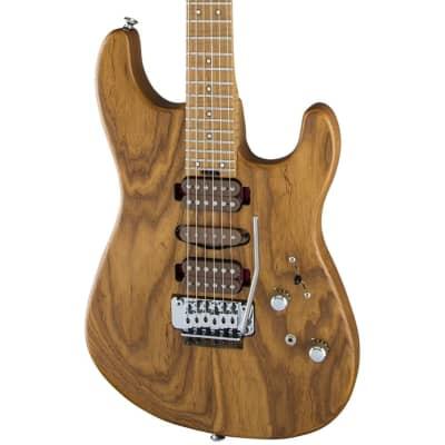 Charvel Guthrie Govan Signature HSH Baked Ash for sale