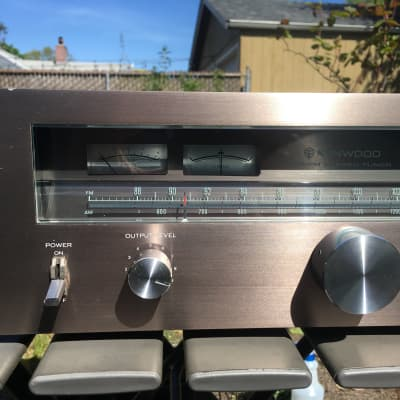 Grundig S-800 Satellit Millennium AM/FM Shortwave Radio Used