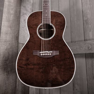 Takamine CP3NY ML Pro Series 3 Acoustic Electric Guitar