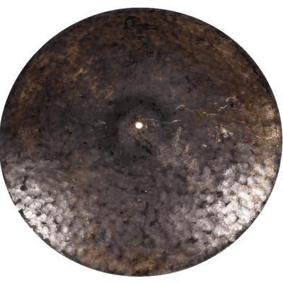 "Dream Cymbals 22"" Dark Matter Series Moon Ride Cymbal"