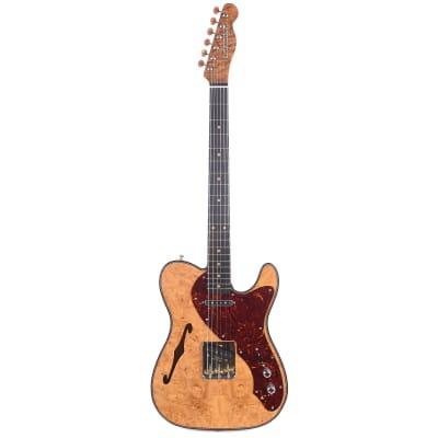 Fender Custom Shop Artisan Thinline Telecaster