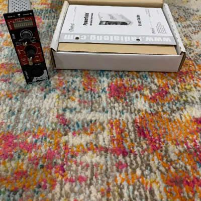 Radial PowerTube 500 Series Tube Mic Preamp Module
