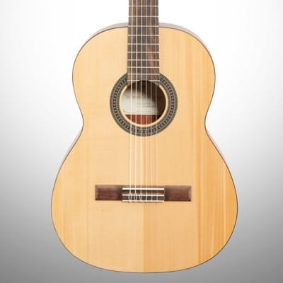 Arcadia CL38 7/8-Size Classical Acoustic Guitar for sale