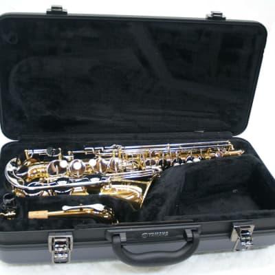 Yamaha YAS-200ADII Advantage Series Student Alto Saxophone YAS-200 AD II