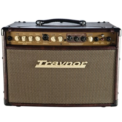 TRAYNOR AM STUDIO Acoustic Masters Series Guitar / Vocal Combo Amplifier for sale