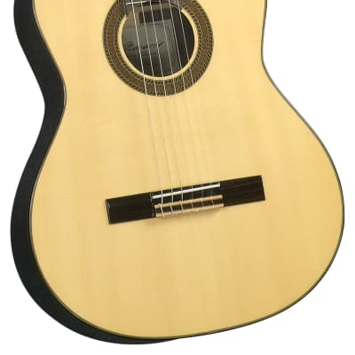 J.Navarro NC-60 Classical Guitar for sale