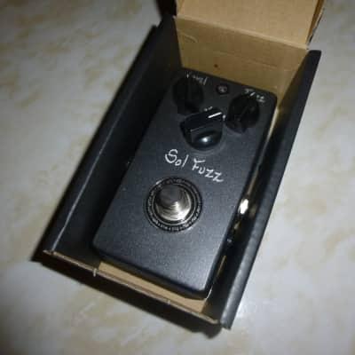 Moollon Sol Fuzz for sale