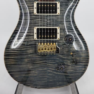 Paul Reed Smith PRS Core Custom 24 10-Top Blue Whale Ser # 0290779 for sale