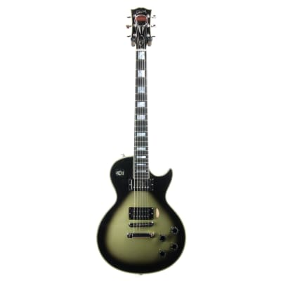 Gibson Custom Shop Adam Jones Signature '79 Les Paul Custom (Aged, Signed) 2020