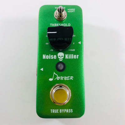 Donner Noise Killer  *Sustainably Shipped*