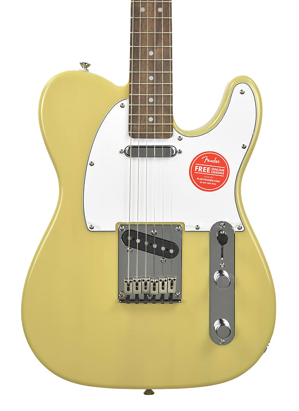 squier standard telecaster in vintage blonde ics18019568 reverb. Black Bedroom Furniture Sets. Home Design Ideas