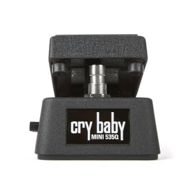 Dunlop CBM535Q Cry Baby Mini Wah