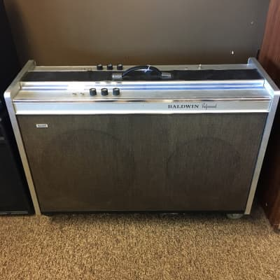 Baldwin B1 Bass Amplifier Vintage 1965-1970 for sale