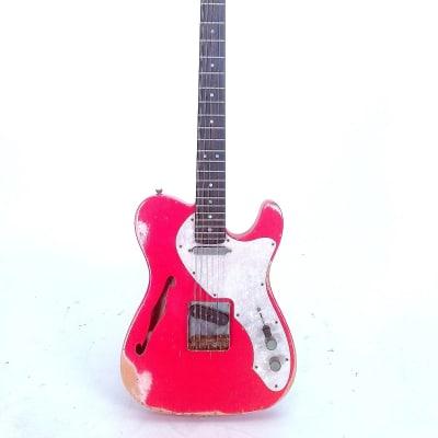 Nash T12 TL