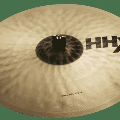 "SABIAN 20"" HHX Stage Ride"