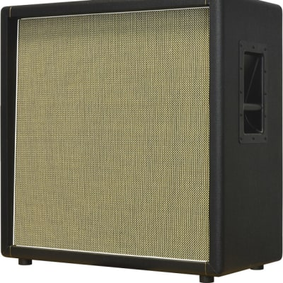 Mojotone British Style 2x12 Straight Cabinet LOADED w/ Celestion G12-H Anniversary Speakers for sale